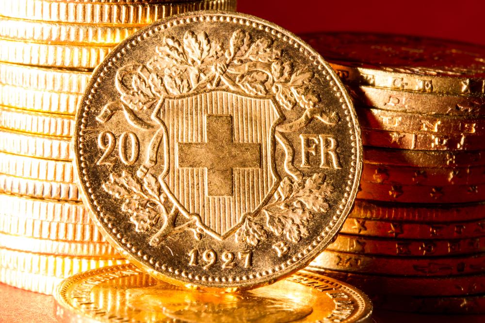 «Σοκ και δέος» από την κίνηση της Ελβετικής Τράπεζας