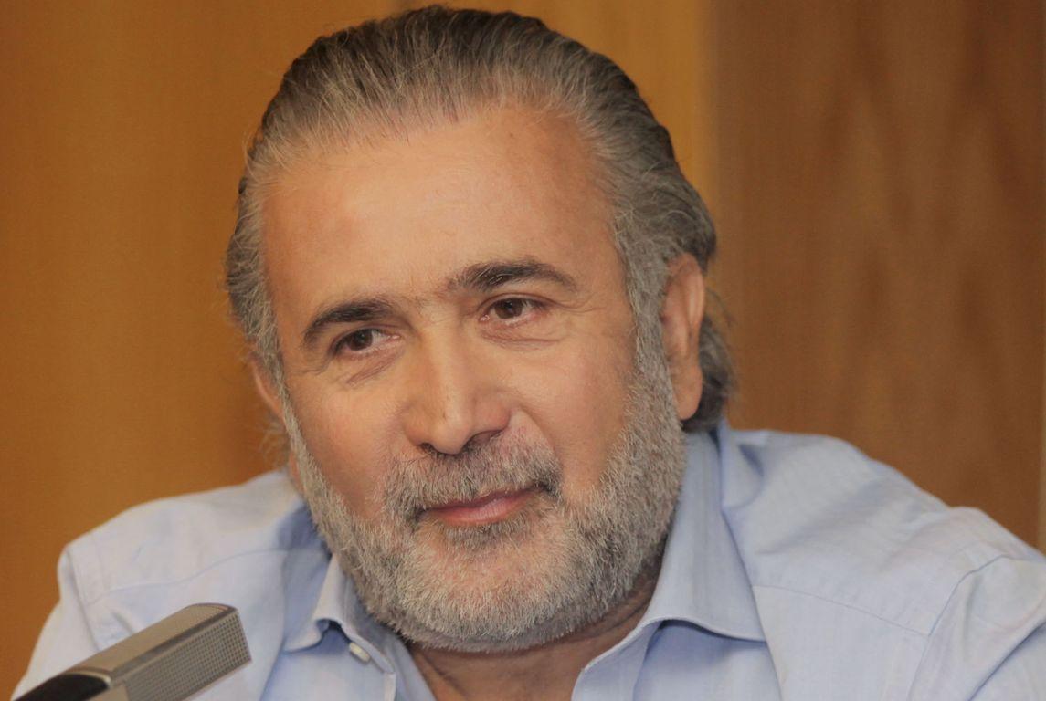 Τι απαντάει ο Λάκης Λαζόπουλος για τα 3 εκατ. ευρώ