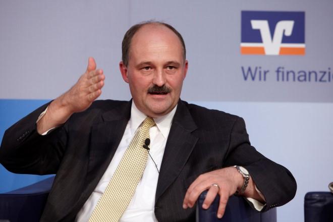 Γερμανία: Όποια κυβέρνηση και να έχετε, να τηρήσετε τις συμφωνίες