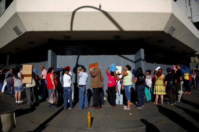 Είναι η Βενεζουέλα μία νέα «Αργεντινή»;