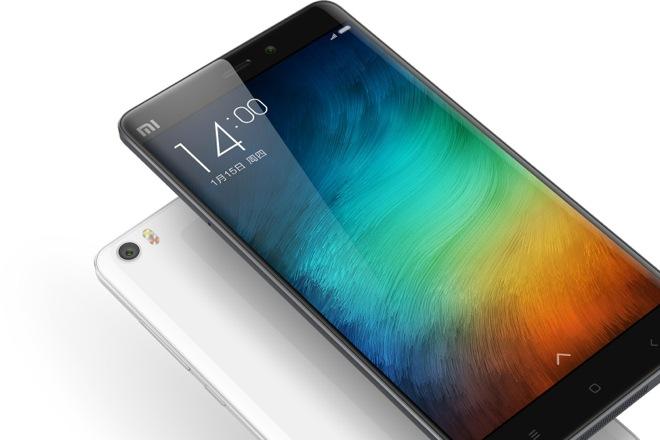 Το τηλέφωνο της Xiaomi που θέλει να εκθρονίσει το iPhone 6