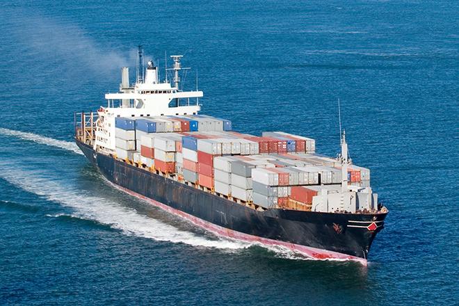 Μείωση του ελληνικού εμπορικού στόλου τον Νοέμβριο του 2013