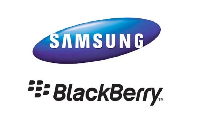 Η Samsung θέλει την BlackBerry για τις πατέντες