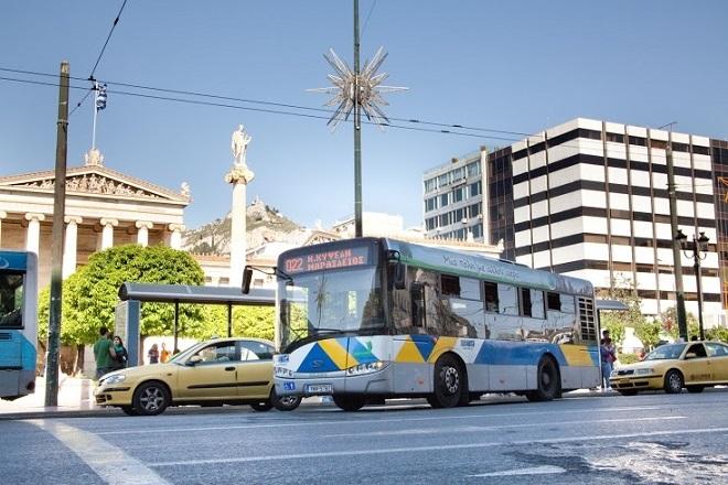 Νέες στάσεις εργασίας ΟΑΣΑ: Πώς θα κινηθούν σήμερα τα λεωφορεία