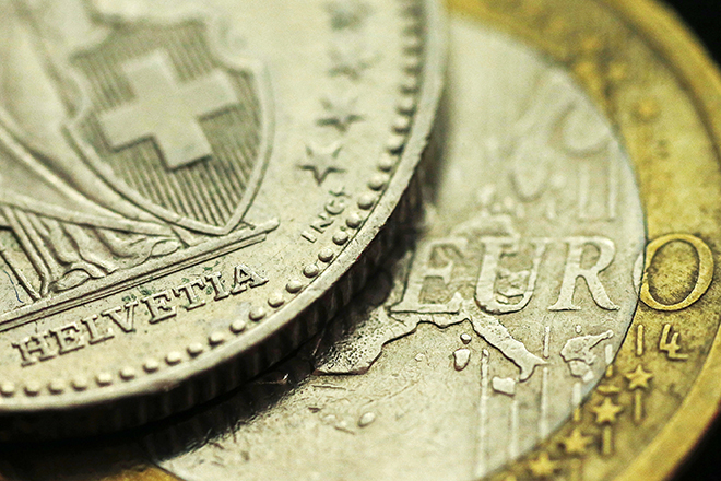 Ποιοι χάνουν από την υπόθεση του ελβετικού φράγκου;