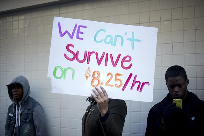 Ανισότητα: Το μεγαλύτερο πρόβλημα των αμερικανικών επιχειρήσεων