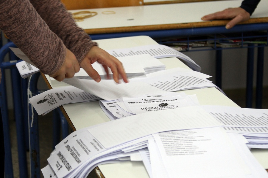 Στα 3,1 εκατ. ευρώ η αμοιβή της Singular Logic για τη διεξαγωγή των εκλογών