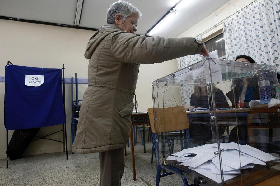 Επιστροφή αδειών οδήγησης και πινακίδων για τους ψηφοφόρους εν όψει εκλογών