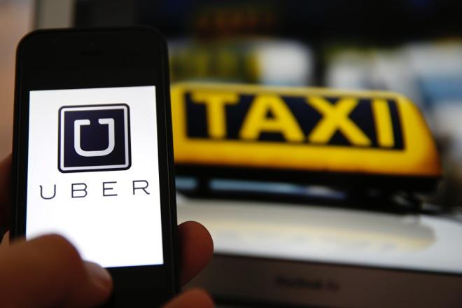 Πενήντα χιλιάδες θέσεις εργασίας μέσα στο 2015 υπόσχεται η Uber