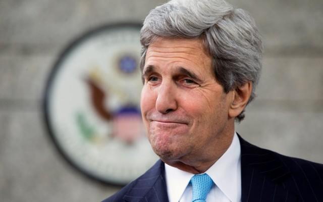 ΗΠΑ: Ο Τζον Κέρι στο Λονδίνο για το Ισλαμικό Κράτος
