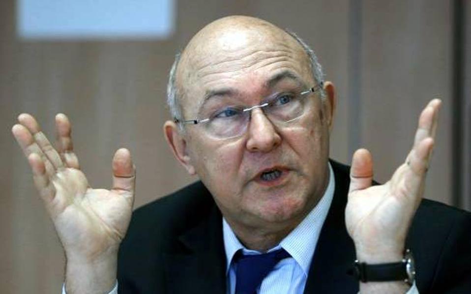 «Παράθυρο» για αναδιάρθρωση του χρέους από τον Γάλλο ΥΠΟΙΚ
