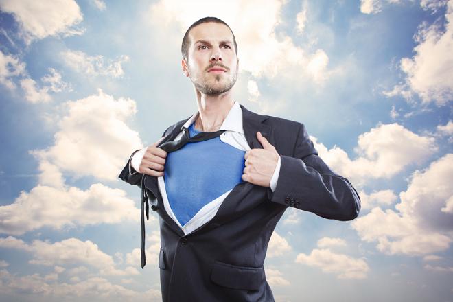 10 τρόποι για να αυξήσετε την αυτοπεποίθησή σας στη δουλειά