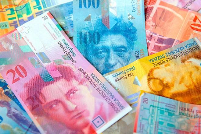 Νόμιμα τα δάνεια με ελβετικό φράγκο σύμφωνα με την Ολομέλεια του Αρείου Πάγου