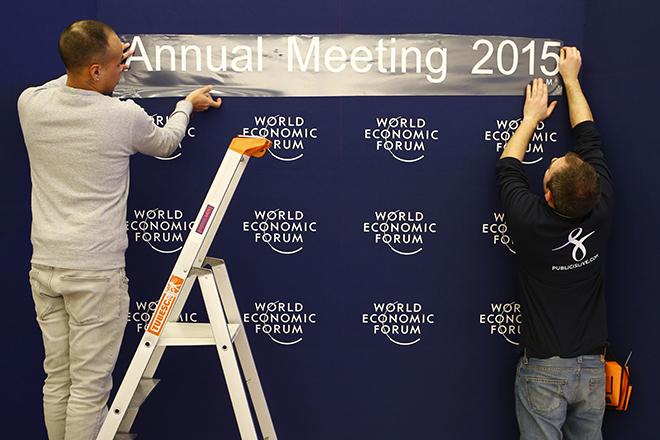 Το Φόρουμ του Νταβός ξεκινά – Τι προβλέπουν οι δισεκατομμυριούχοι