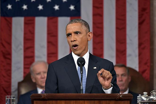 Τηλεφωνική επικοινωνία Ομπάμα με Ευρωπαίους ηγέτες