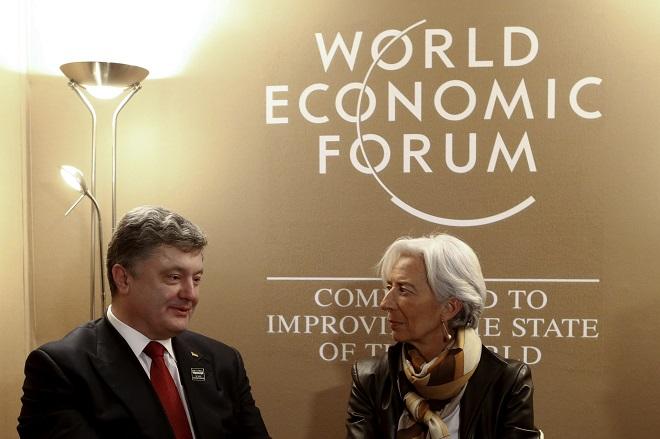 ΔΝΤ: Μεγαλύτερο και μακροπρόθεσμο σχέδιο χρηματοδότησης για την Ουκρανία