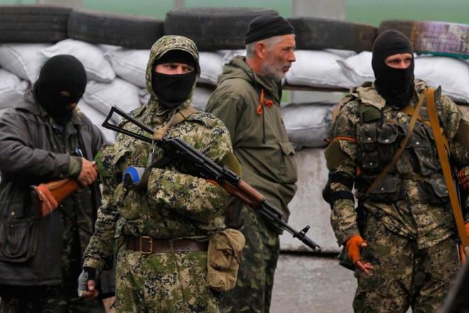 «Μαύρη μέρα» για την Ουκρανία