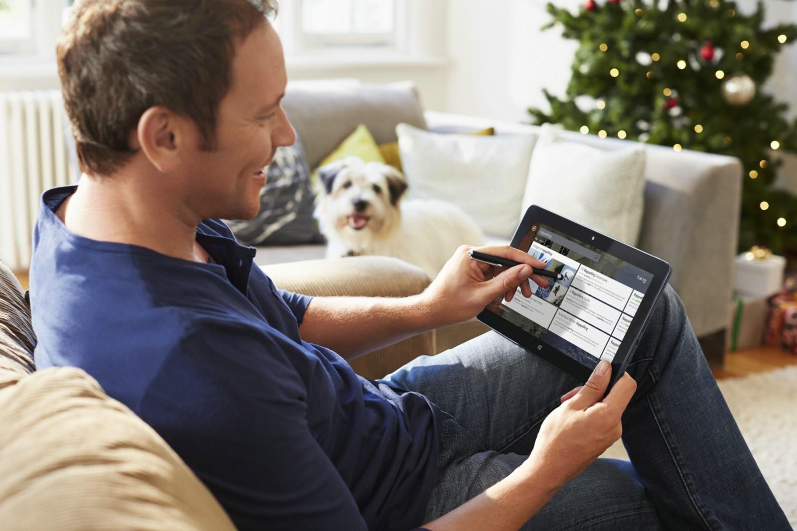 Το νέο tablet της Dell για τις επιχειρήσεις
