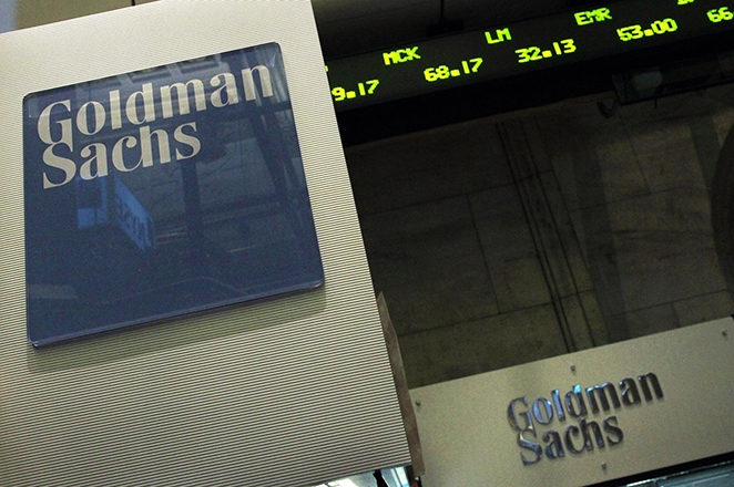 Η συγγνώμη του αφεντικού της Goldman Sachs στη Μαλαισία