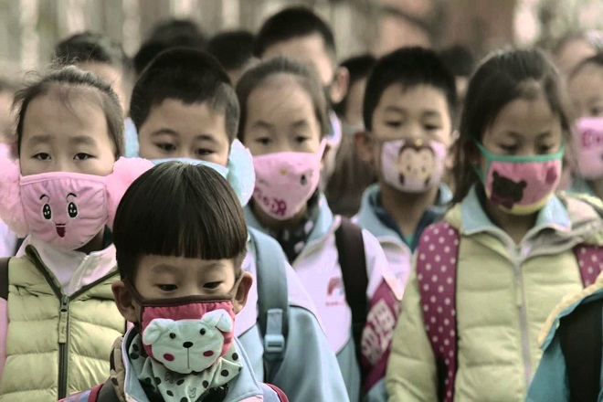 Πόσο επικίνδυνο είναι το τοξικό νέφος της Κίνας;