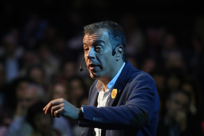 Θεοδωράκης: «Θα είναι κακή αρχή να πάει ο ΣΥΡΙΖΑ στην Ευρώπη με τους αντιευρωπαϊστές των ΑνΕλ»