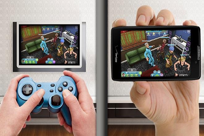 Τα κέρδη από το mobile gaming θα ξεπεράσουν φέτος εκείνα της κονσόλας