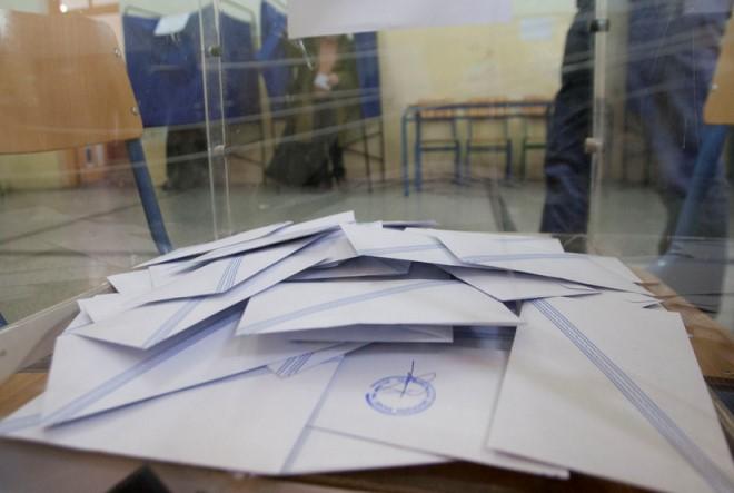 Οι αποδόσεις των στοιχηματικών εταιρειών για τον νικητή των εκλογών