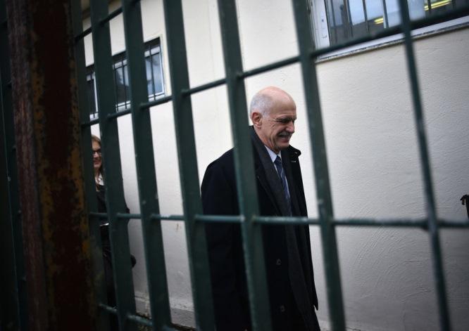 Εκλογές 2015: «Κλειδί» για την αυτοδυναμία ΣΥΡΙΖΑ το κόμμα ΓΑΠ