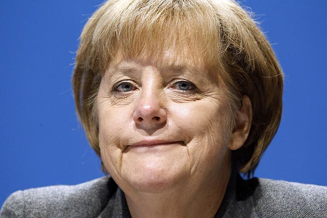 Μέρκελ: Πολεμικές αποζημιώσεις; Δεν τίθεται αυτό το θέμα