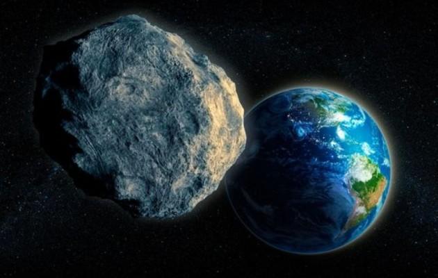 «Ξυστά» από τη Γη πέρασε αστεροειδής μισού χιλιομέτρου