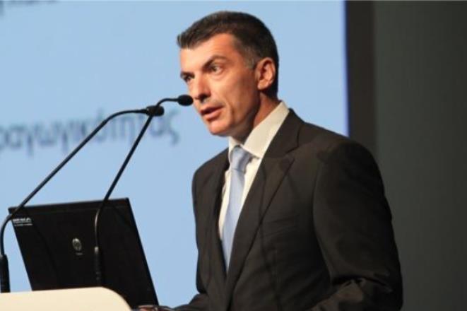 Κεραστάρης: «Η Ελλάδα θέλει επιστροφή κεφαλαίων»