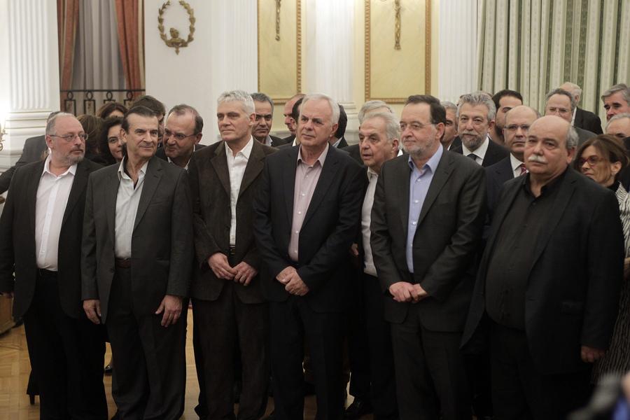 Σε εβδομαδιαία βάση θα συνεδριάζει το υπουργικό συμβούλιο