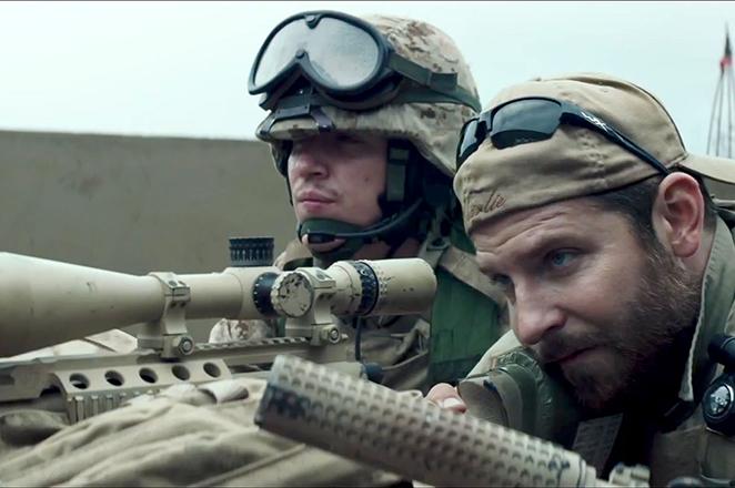 Ο «American Sniper» τινάζει το box office στον «αέρα»!
