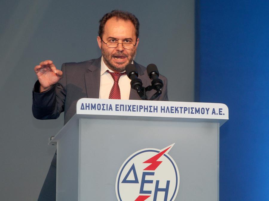 Φωτόπουλος: Ικανοποίηση για την ακύρωση της αποκρατικοποίησης της ΔΕΗ