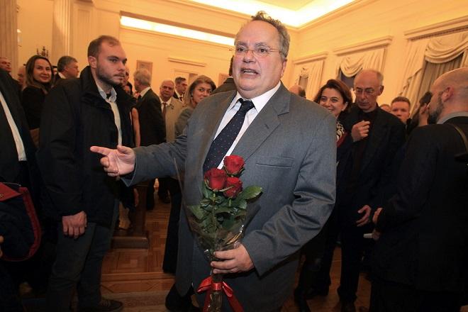 Η στάση της Ελλάδας απέναντι στη Ρωσία