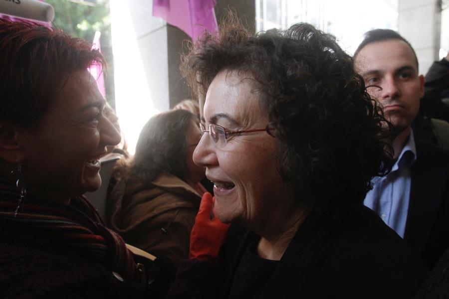 Στη «μάχη» κατά της φοροδιαφυγής ρίχνεται η Νάντια Βαλαβάνη