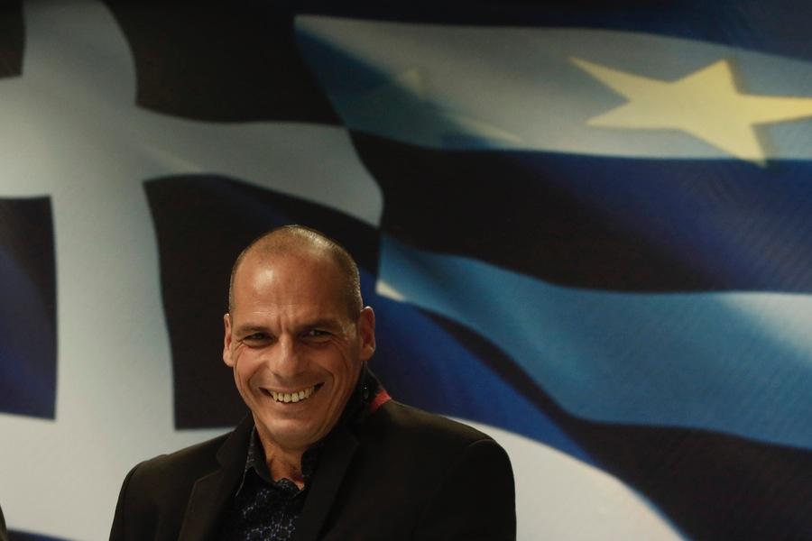 Βαρουφάκης: Ο Σόιμπλε δεν θα συμφωνήσει να υπάρχουν χιλιάδες πεινασμένοι Ελληνες