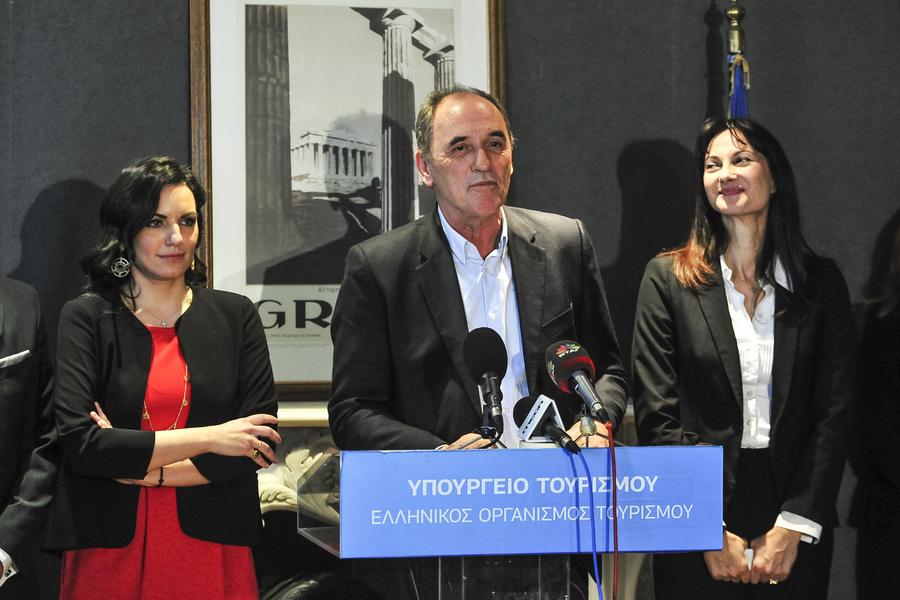 Σταθάκης: Η νέα κυβέρνηση «θα πατήσει στα καλά» του τουρισμού