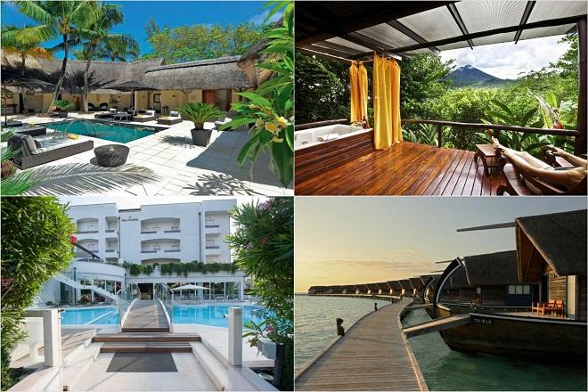 Τα καλύτερα ξενοδοχεία του κόσμου