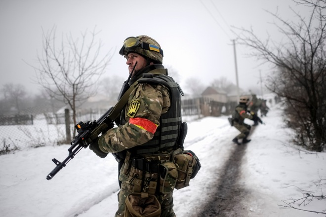 Παράταση των κυρώσεων σε βάρος της Ουκρανίας εξετάζει η ΕΕ