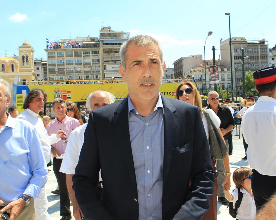 Αλλαγή πολτικής για το λιμάνι του Πειραιά ζητά ο Μώραλης