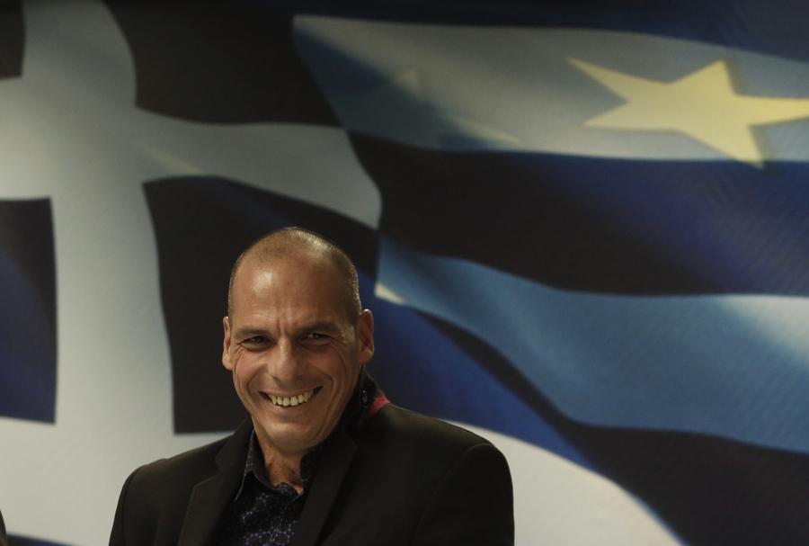 Ο Γ. Βαρουφάκης επιμένει: Άμεση σύγκληση διεθνούς διάσκεψης για το χρέος
