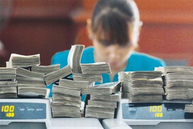 Οι τράπεζες έτοιμες να διαγράψουν 4 δισ. ευρώ δάνεια