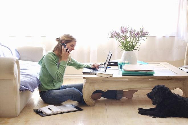 Γιατί το αφεντικό σας δεν θέλει να εργάζεστε από το σπίτι