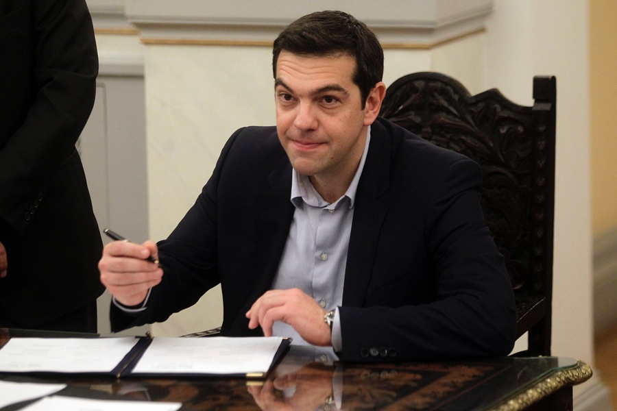 Public Issue: Εμπιστοσύνη στη νέα κυβέρνηση και τον Αλέξη Τσίπρα