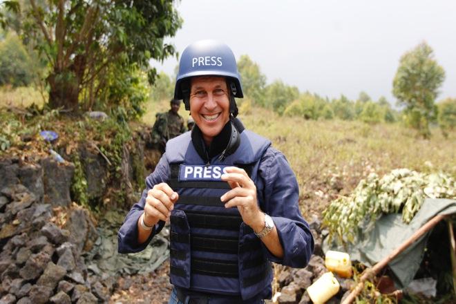 Ελεύθερος ο Αυστραλός δημοσιογράφος του Al Jazeera που κρατούνταν στην Αίγυπτο