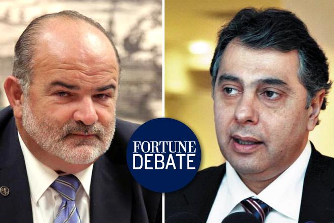 Fortune Debate: Πώς πρέπει να γίνει η αύξηση του κατώτατου μισθού