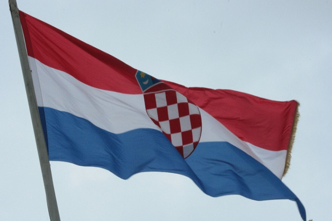 Croatia-Flag