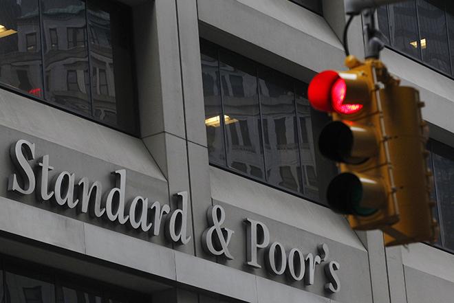 Στα «μαλακά» έπεσε η Standard & Poor's για τα τοξικά ομόλογα-φούσκες