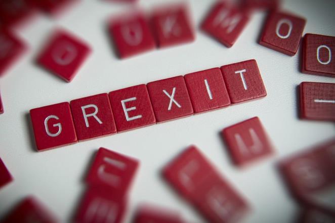FT: Ο ευρωπαϊκός Νότος επιδιώκει το Grexit